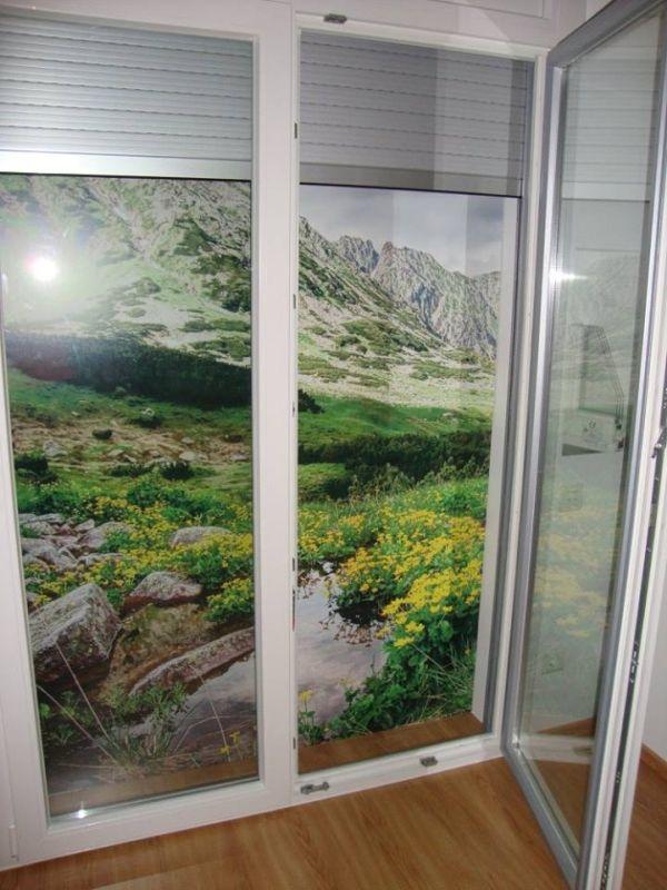Instalación de puertas de PVC y aluminio en Deltebre
