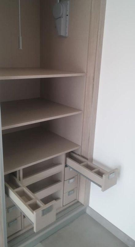 Muebles y armarios a medida en Deltebre