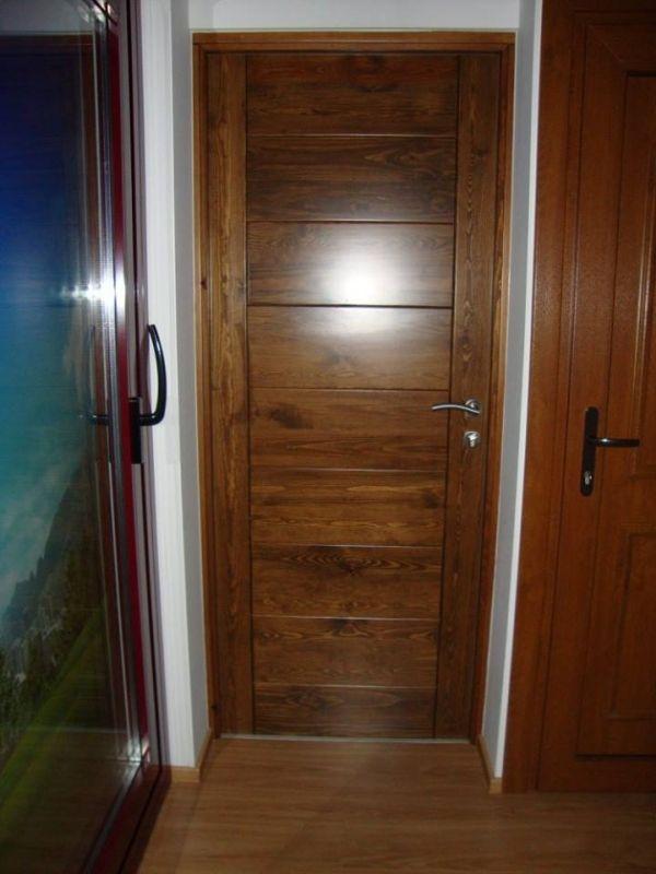 Instalación de puertas interiores en Deltebre