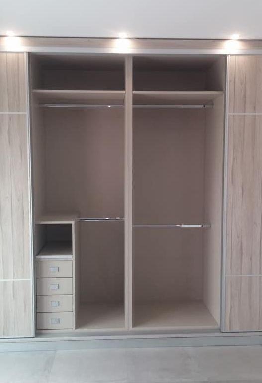 Carpintería especializada en armarios a medida en Deltebre