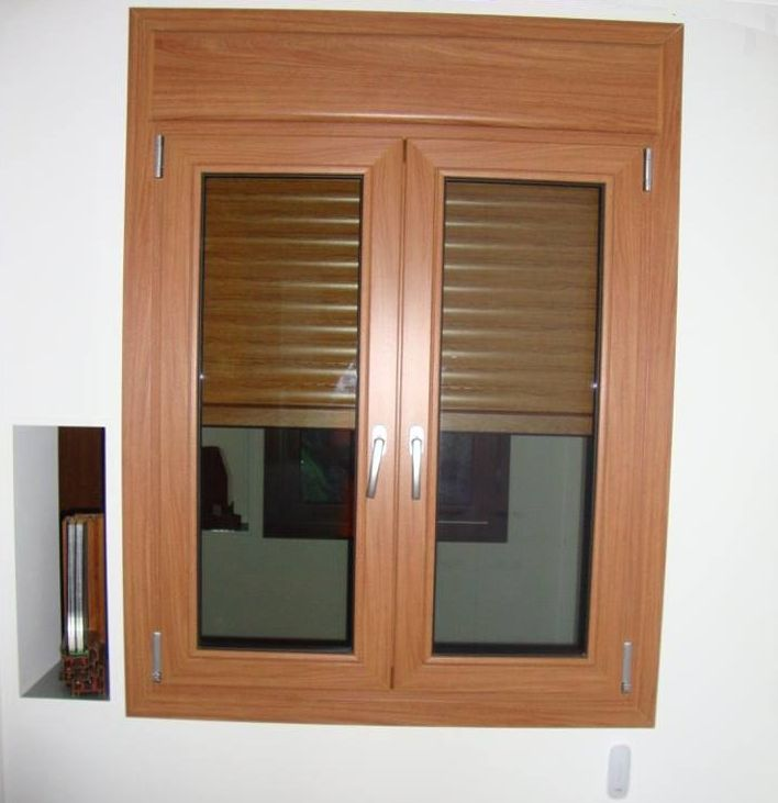 Instalación de ventanas de PVC en Deltebre