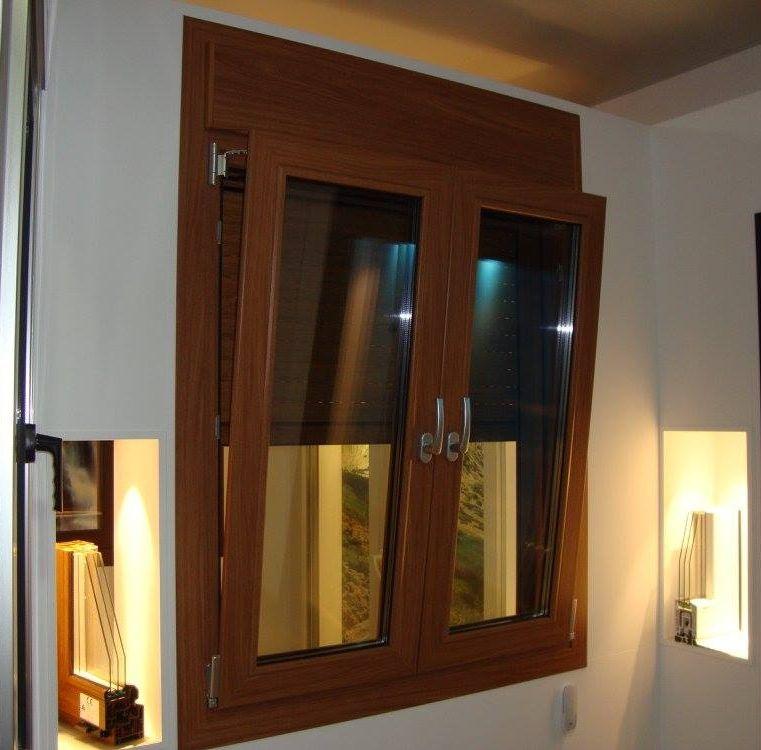 Instalación de ventanas en Deltebre