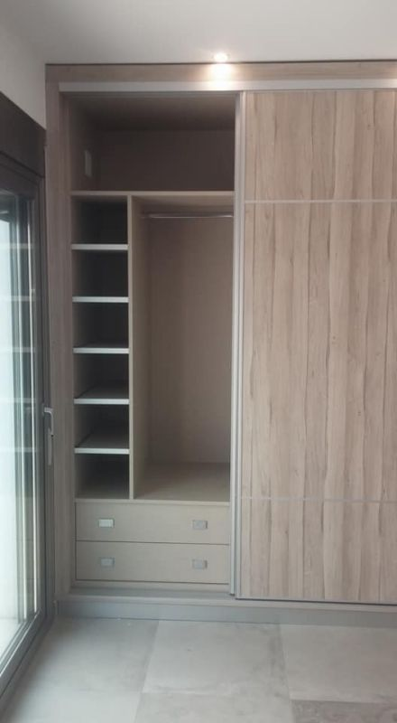 Carpintería especializada en armarios empotadros en Deltebre