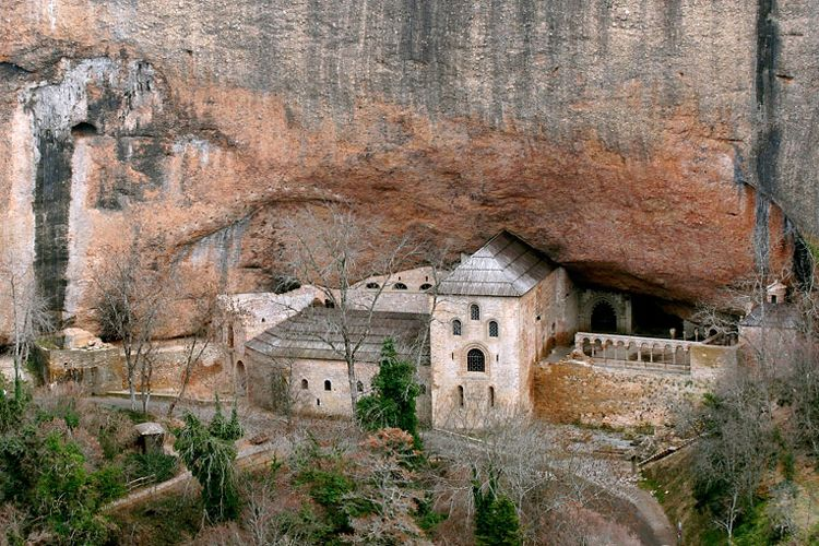 Alojamiento en zona de turismo rural
