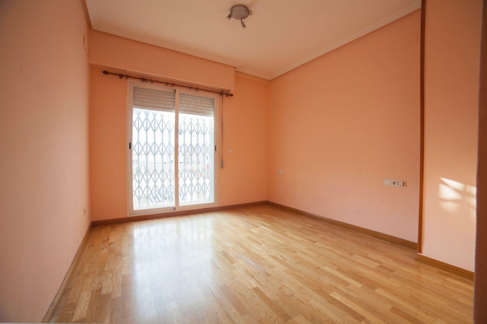 Alquiler de pisos en Ciudad de Las Ciencias Valencia