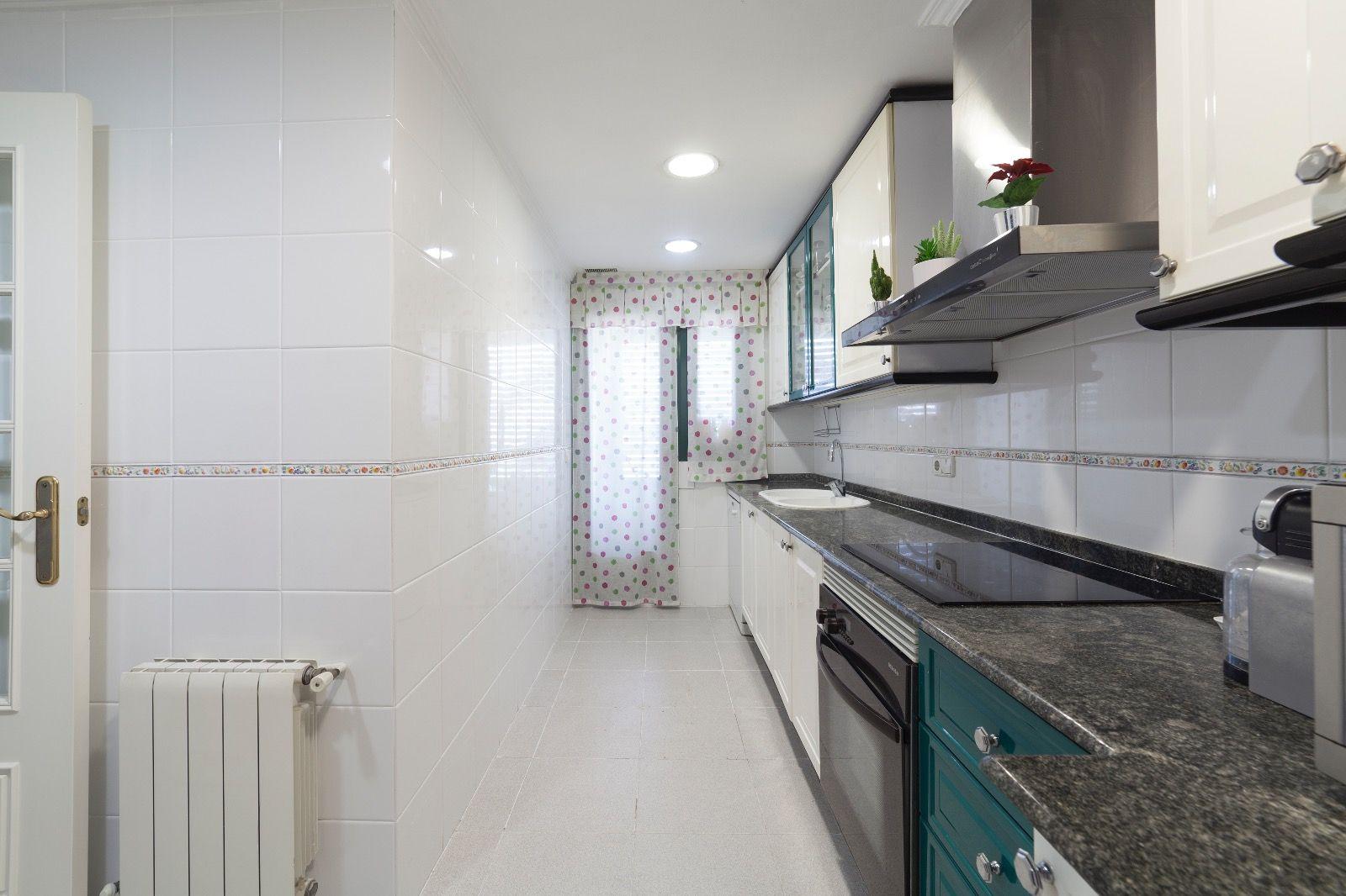 Alquiler y venta de casas en Valencia