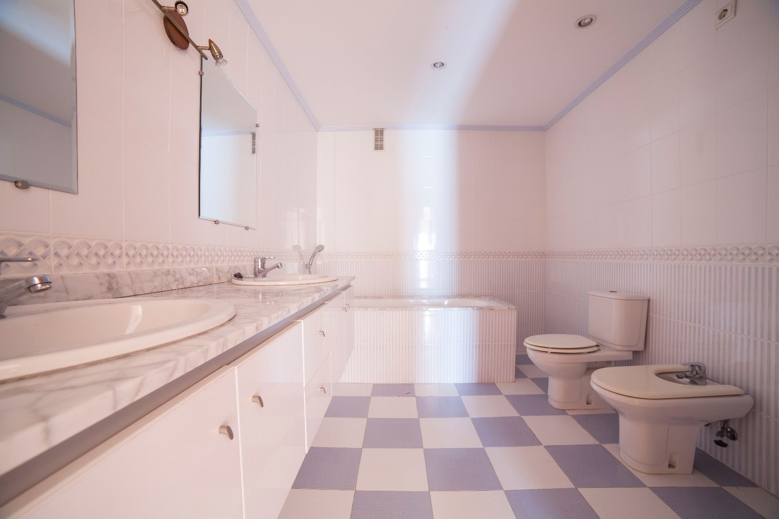 Reformas de baños en Valencia