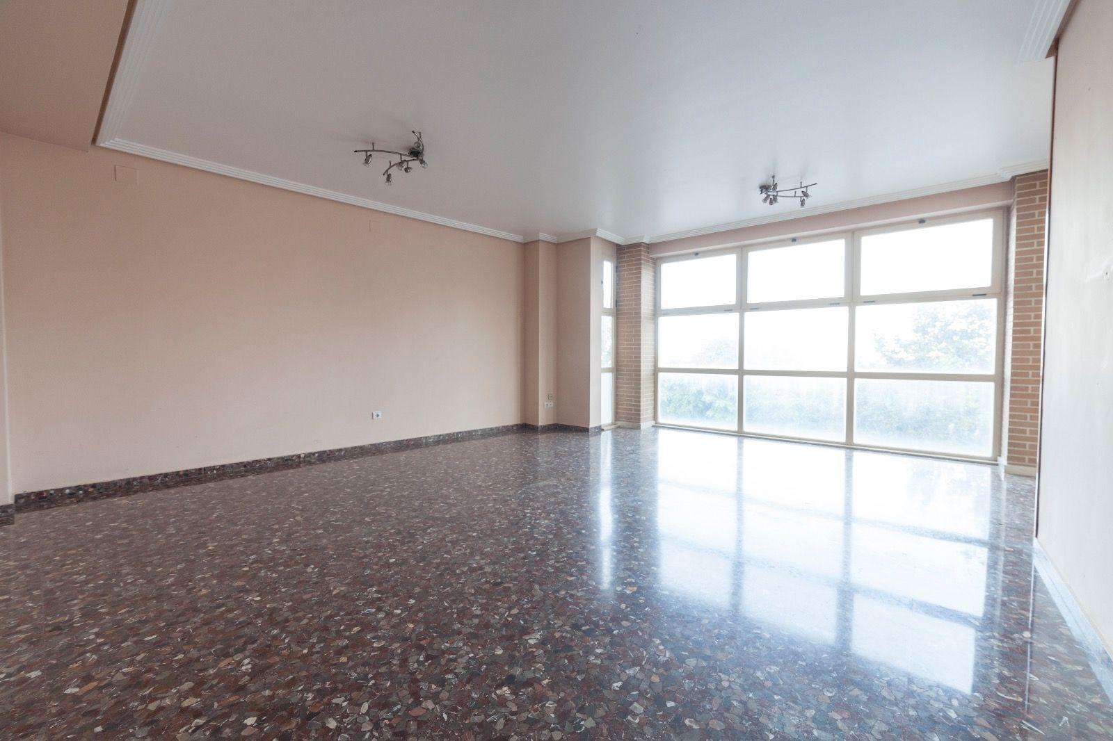 Venta y alquiler de pisos zona Ciudad de Las Ciencias Valencia