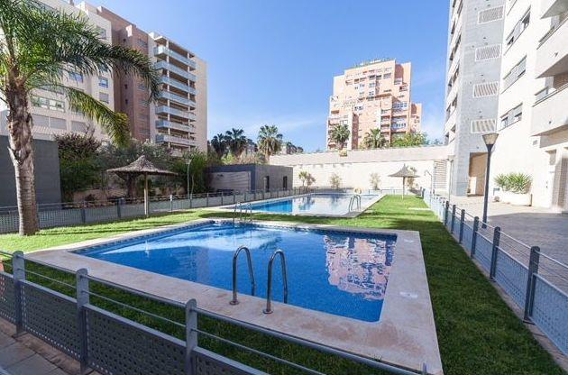 Alquiler y venta de pisos en Valencia
