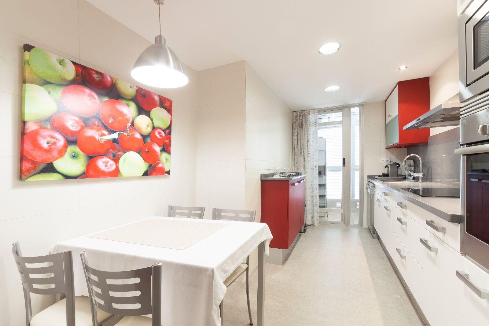 Alquiler y venta de pisos en Ciudad de Las Ciencias