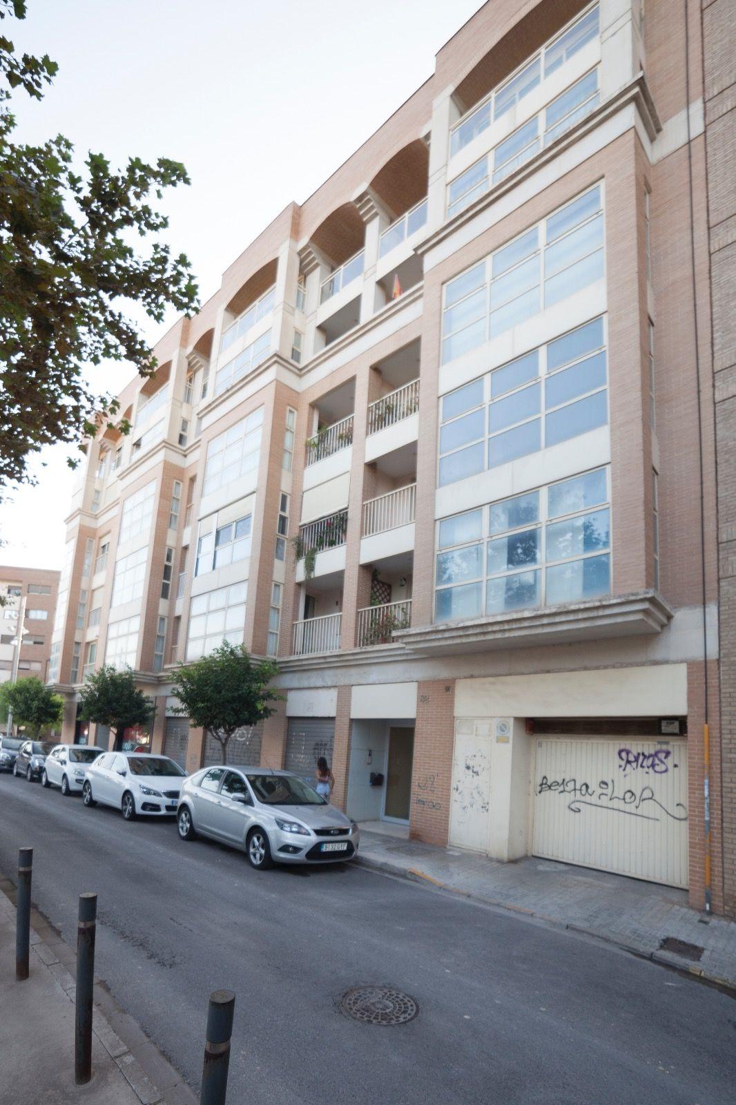 Pisos en alquiler en Ciudad de Las Ciencias Valencia