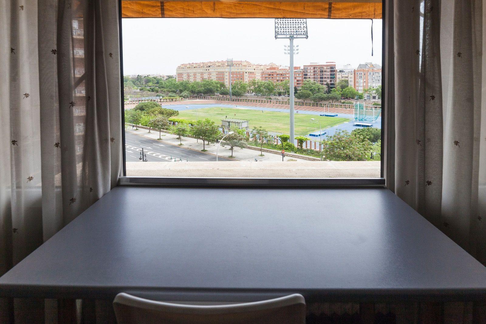 Alquiler de inmuebles en Valencia