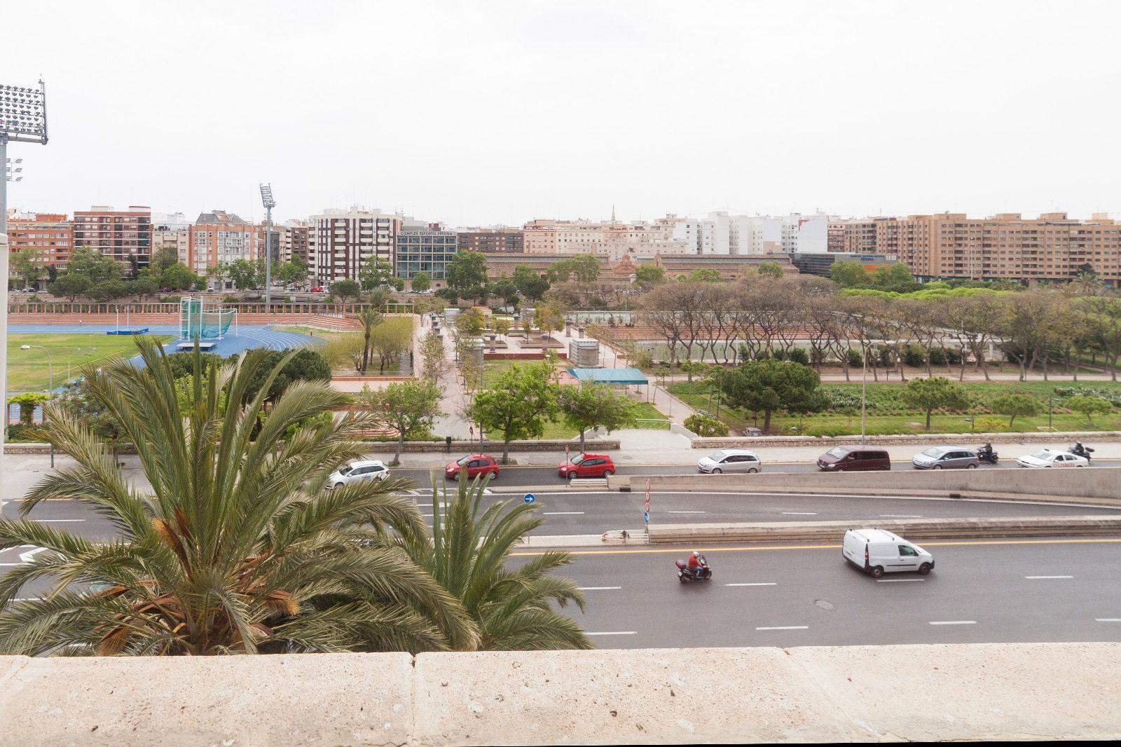 Venta de viviendas en Valencia