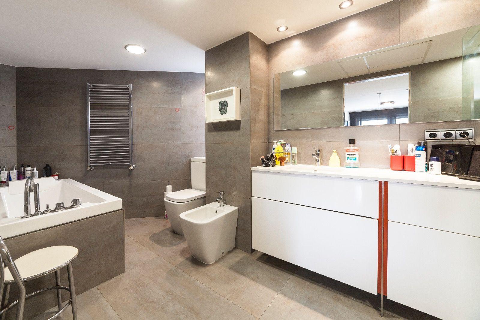 Reformas integrales de baños en Valencia