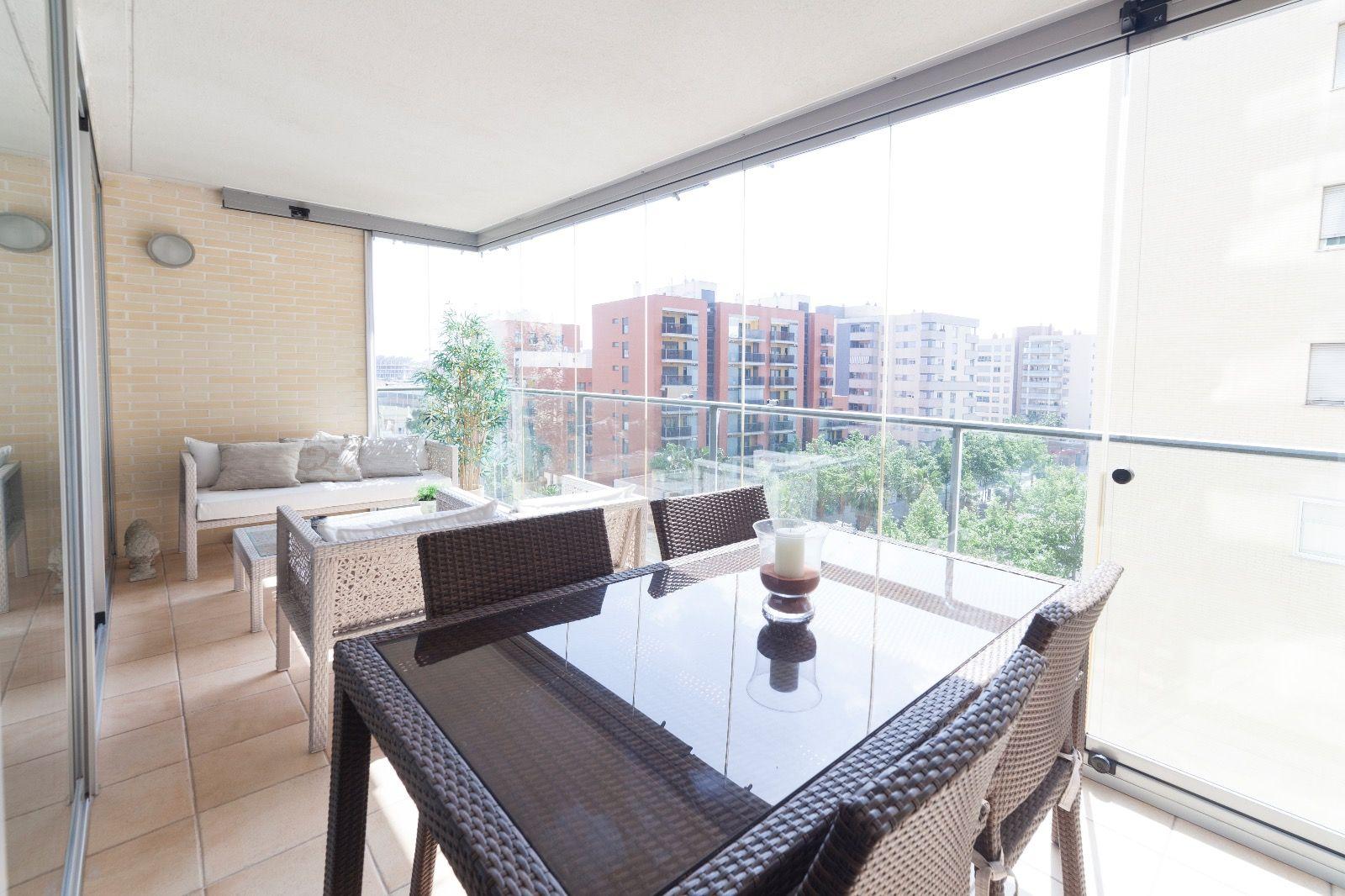 Venta de pisos en Ciudad de Las Ciencias