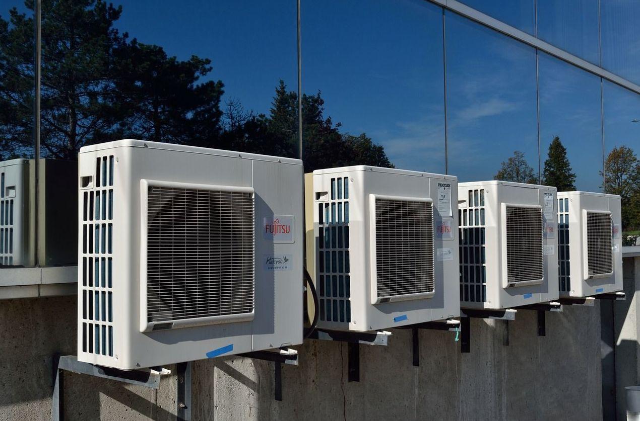 Mantenimiento de aire acondicionado: Trabajos  de Climatics