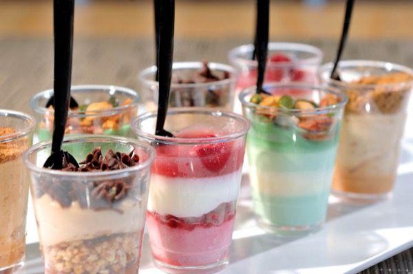Foto 7 de Servicio de catering a particulares y empresas en El Molar | Catering Ondarreta