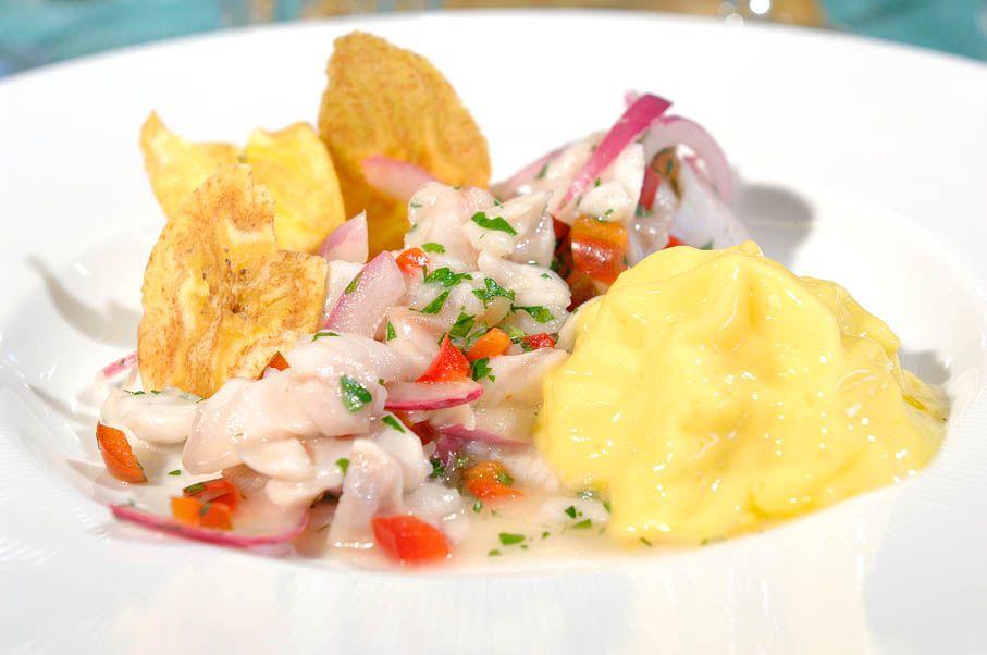 Menús especiales: Servicios de catering de Catering Ondarreta