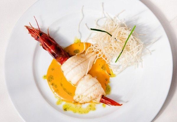 Bandejas preparadas: Servicios de catering de Catering Ondarreta