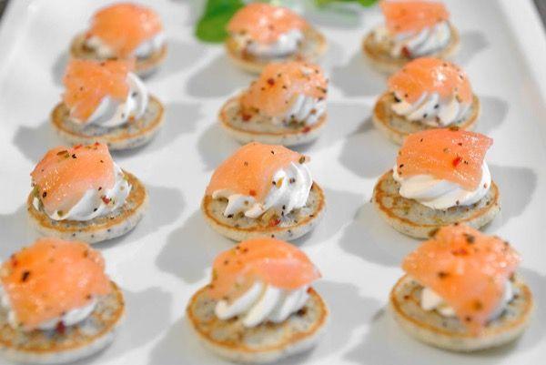 Nuestros cócteles: Servicios de catering de Catering Ondarreta