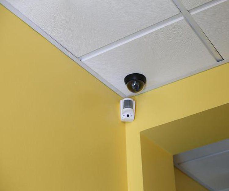 Webcam para conectarse desde casa