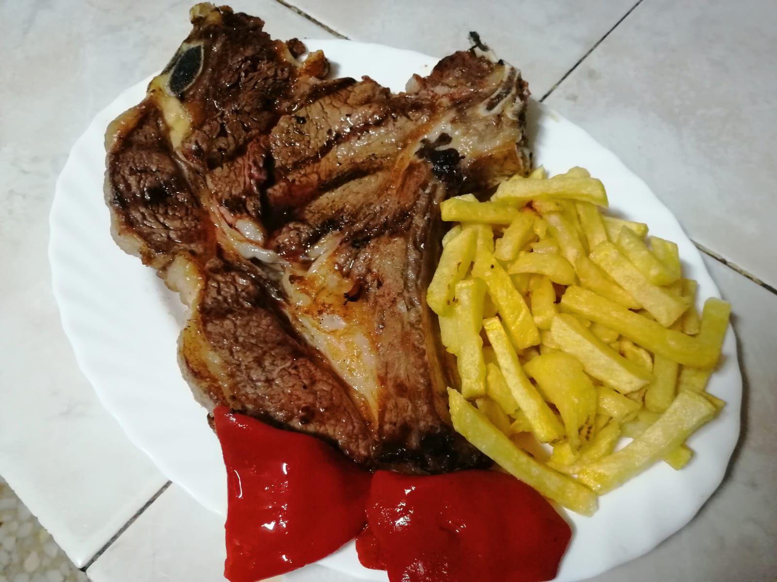 Carnes a la brasa Ciudad Rodrigo