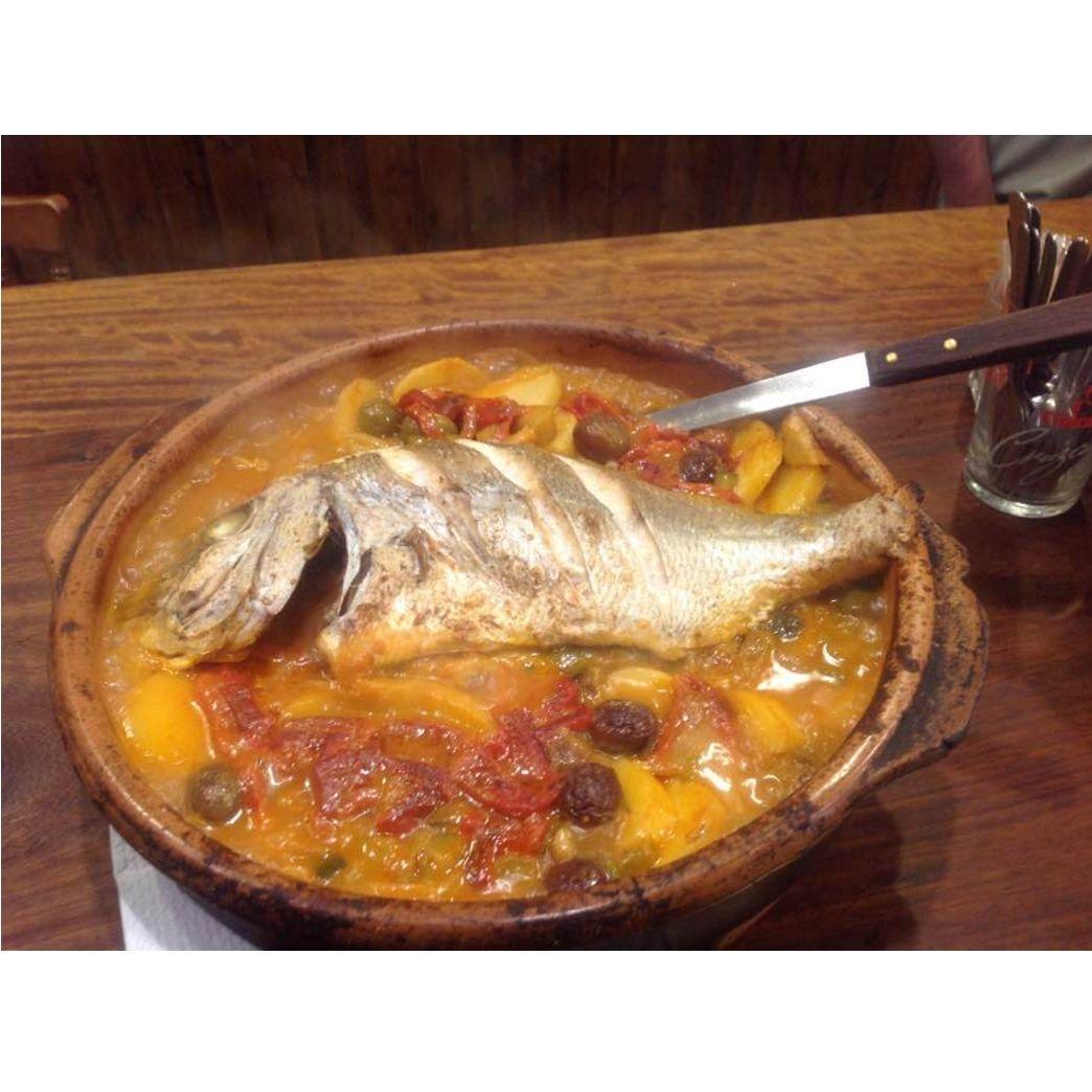 Pescado: Productos de Restaurante El Asador