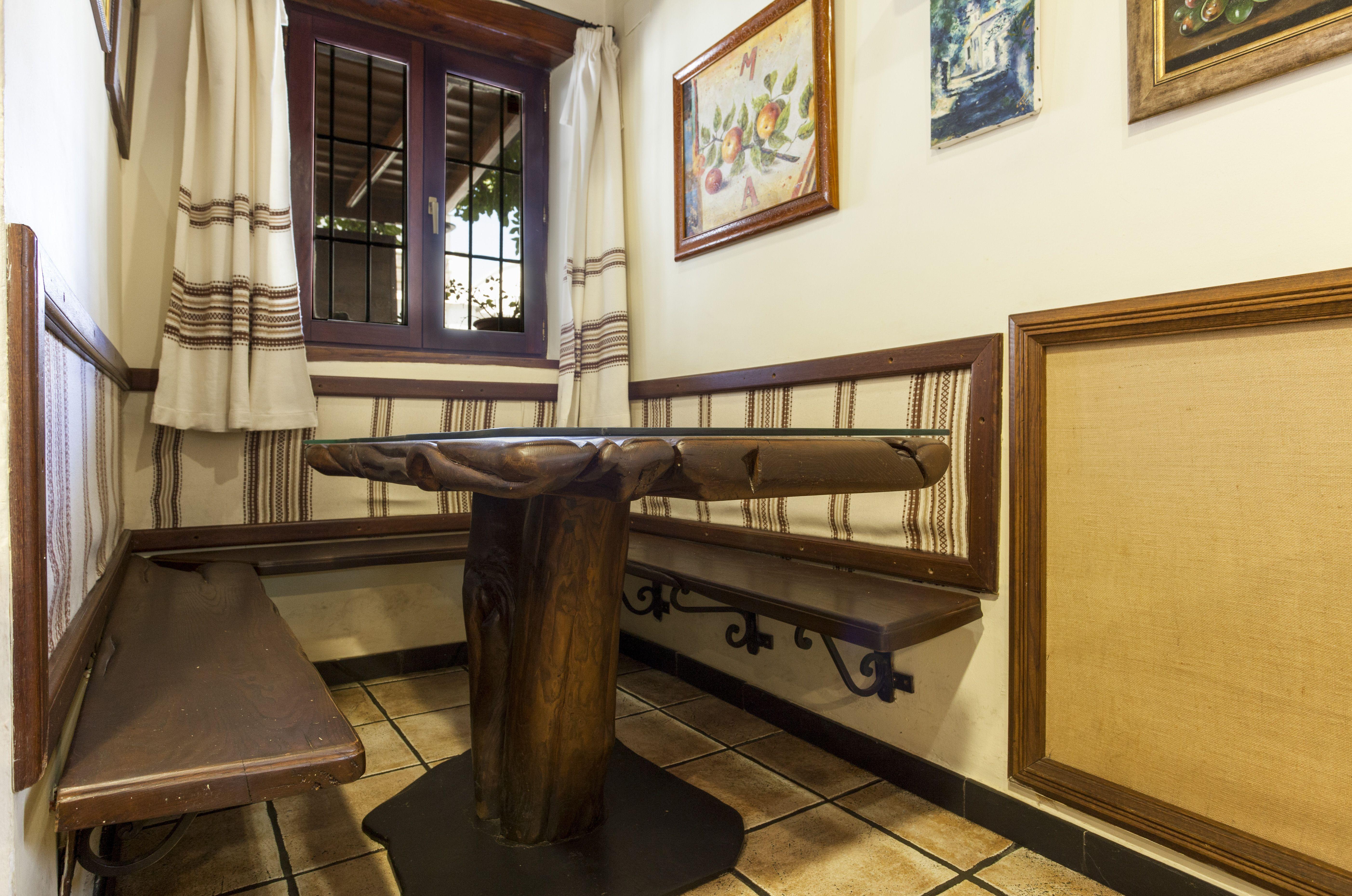 Donde cenar en Capileira, Granada