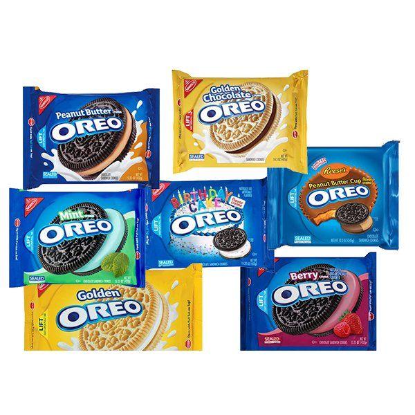 Desayuno: Productos de American Flavor