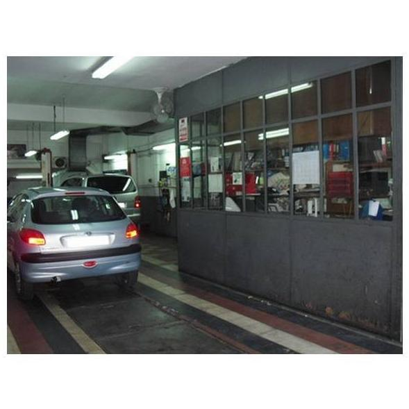 Mecánica en general: Servicios  de Villarauto, S.L.