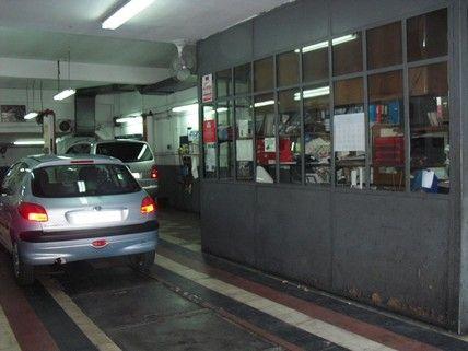 Villarauto - Taller