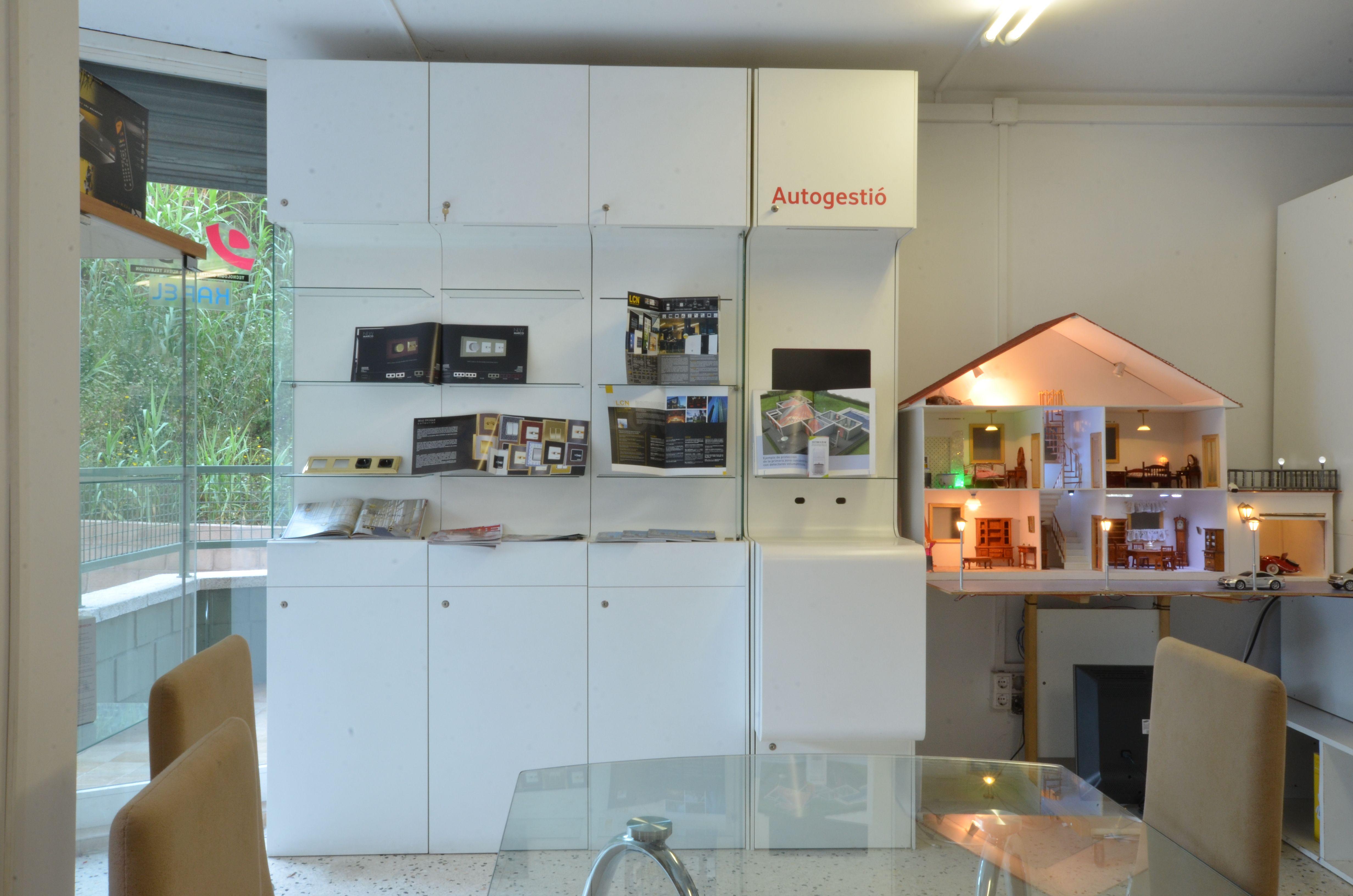 Instalaciones domóticas en Girona