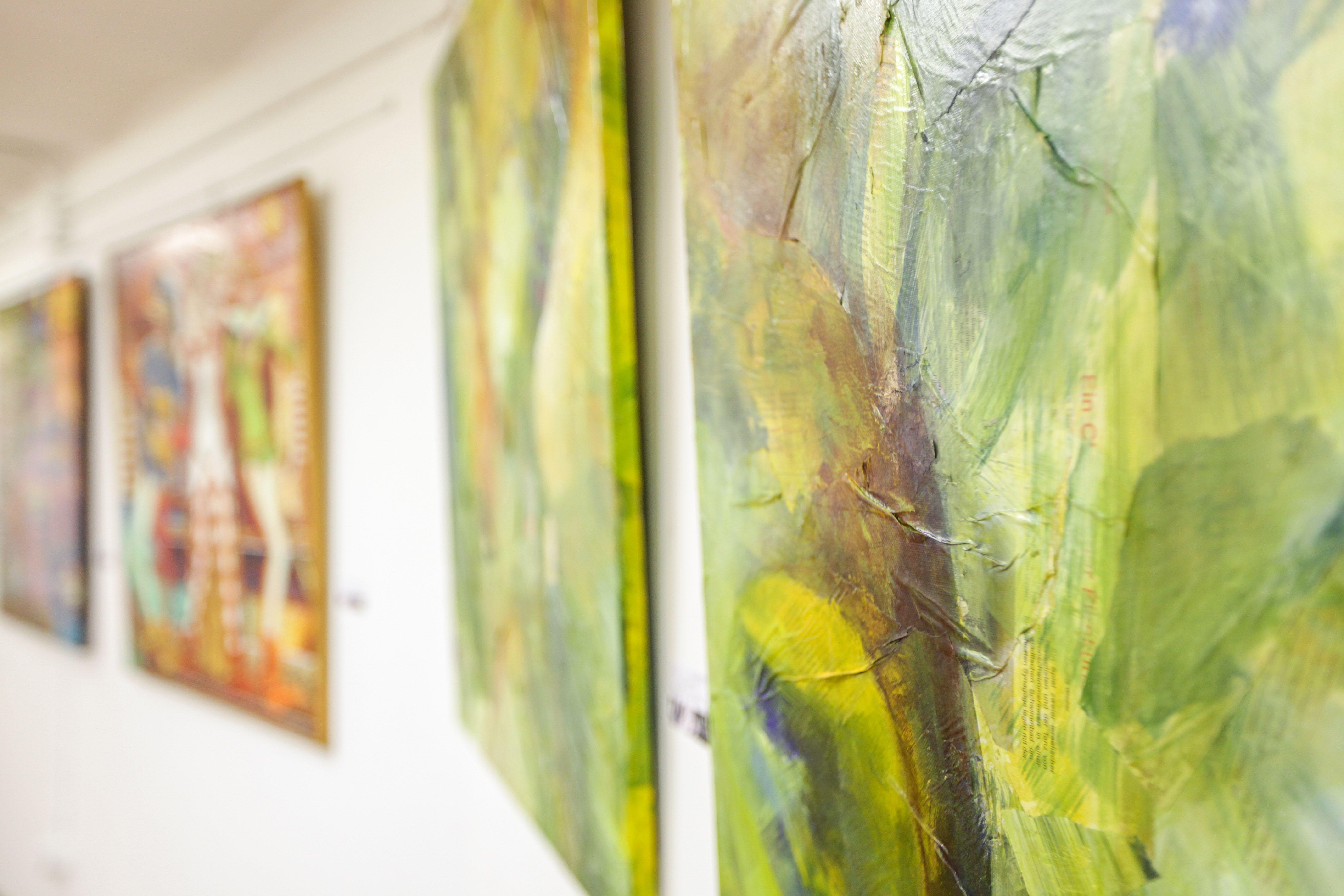 Foto 8 de Galerías de arte y salas de exposiciones en Barcelona | BCM Art Gallery