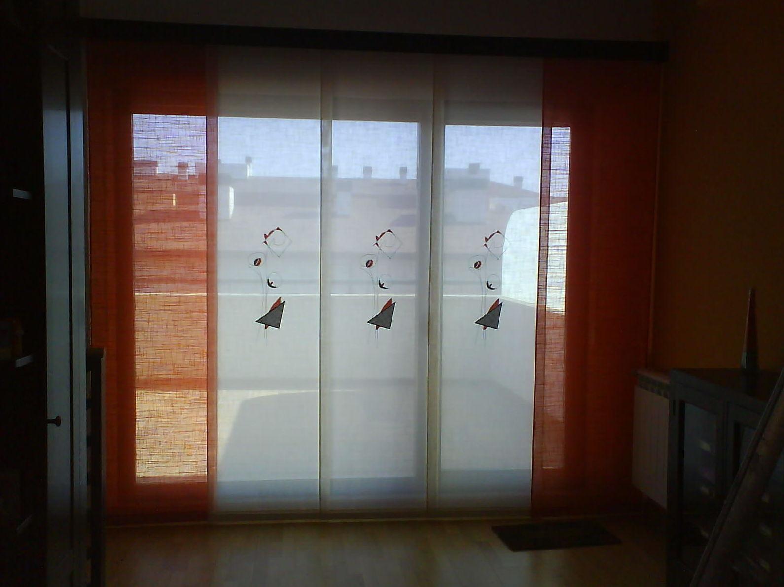 Foto 1 de Cortinas en Burgos | Decoración Teo
