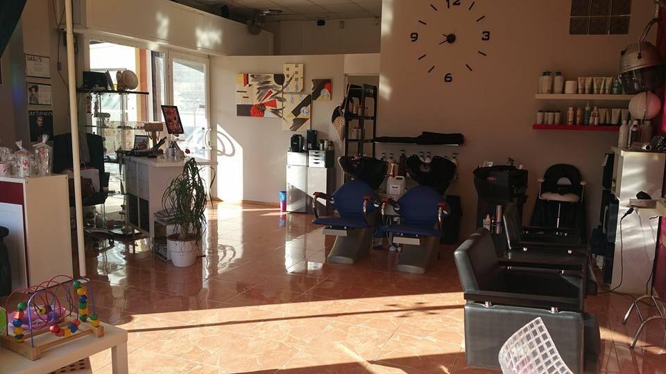 Mejor peluquería unisex en Palma de Mallorca