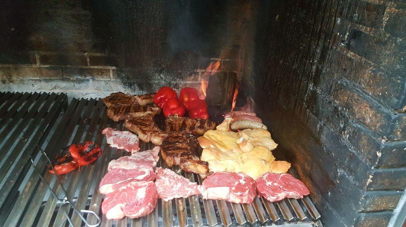 Steak House las Palmas de Gran Canaria