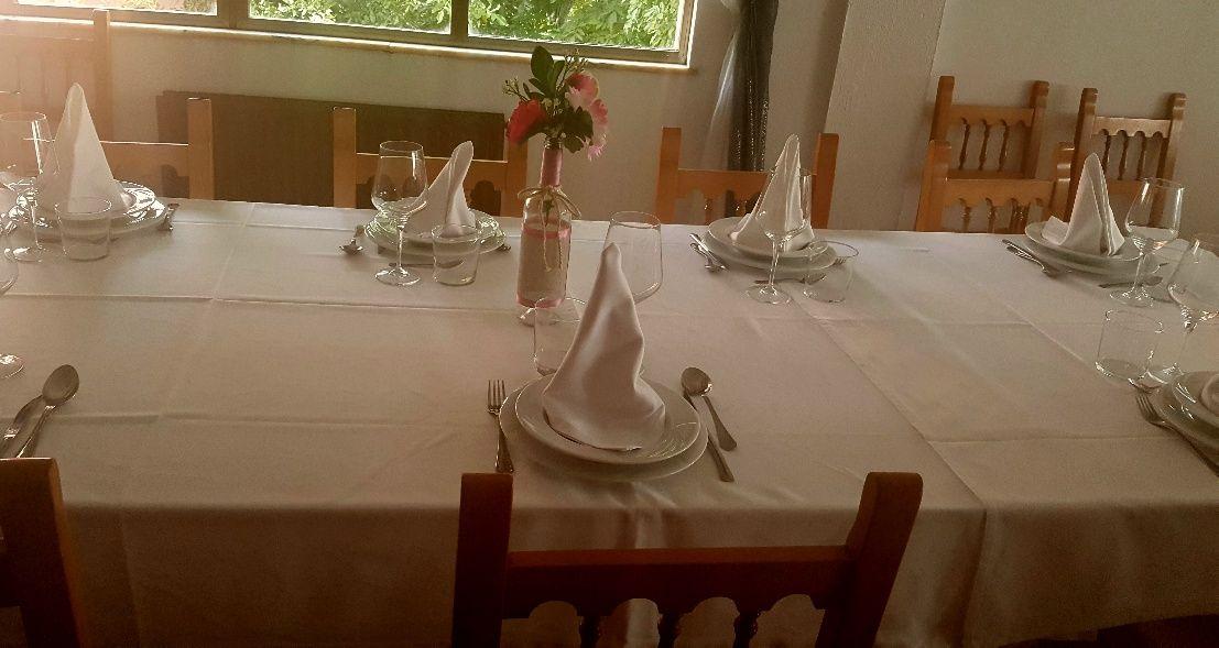 Cafetería restaurante en Tamames, Salamanca