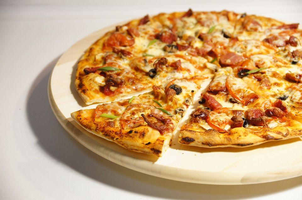 Pizzas: Especialidades de Cafetería Restaurante El Casino