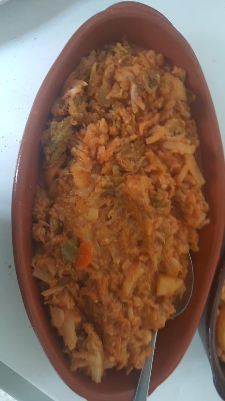 Dónde cenar en Tamames, Salamanca