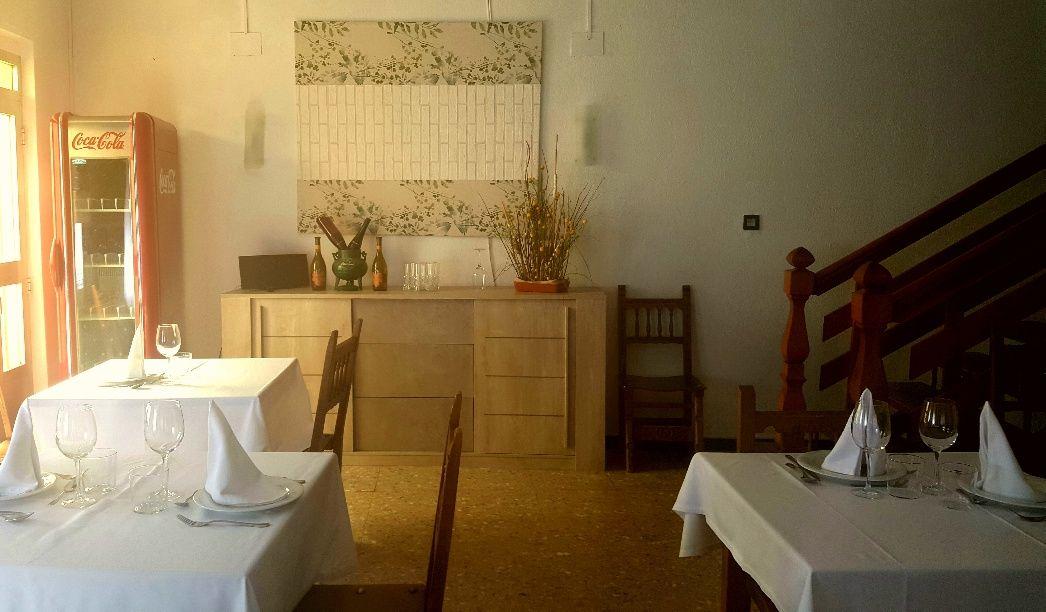 Dónde comer en Tamames, Salamanca