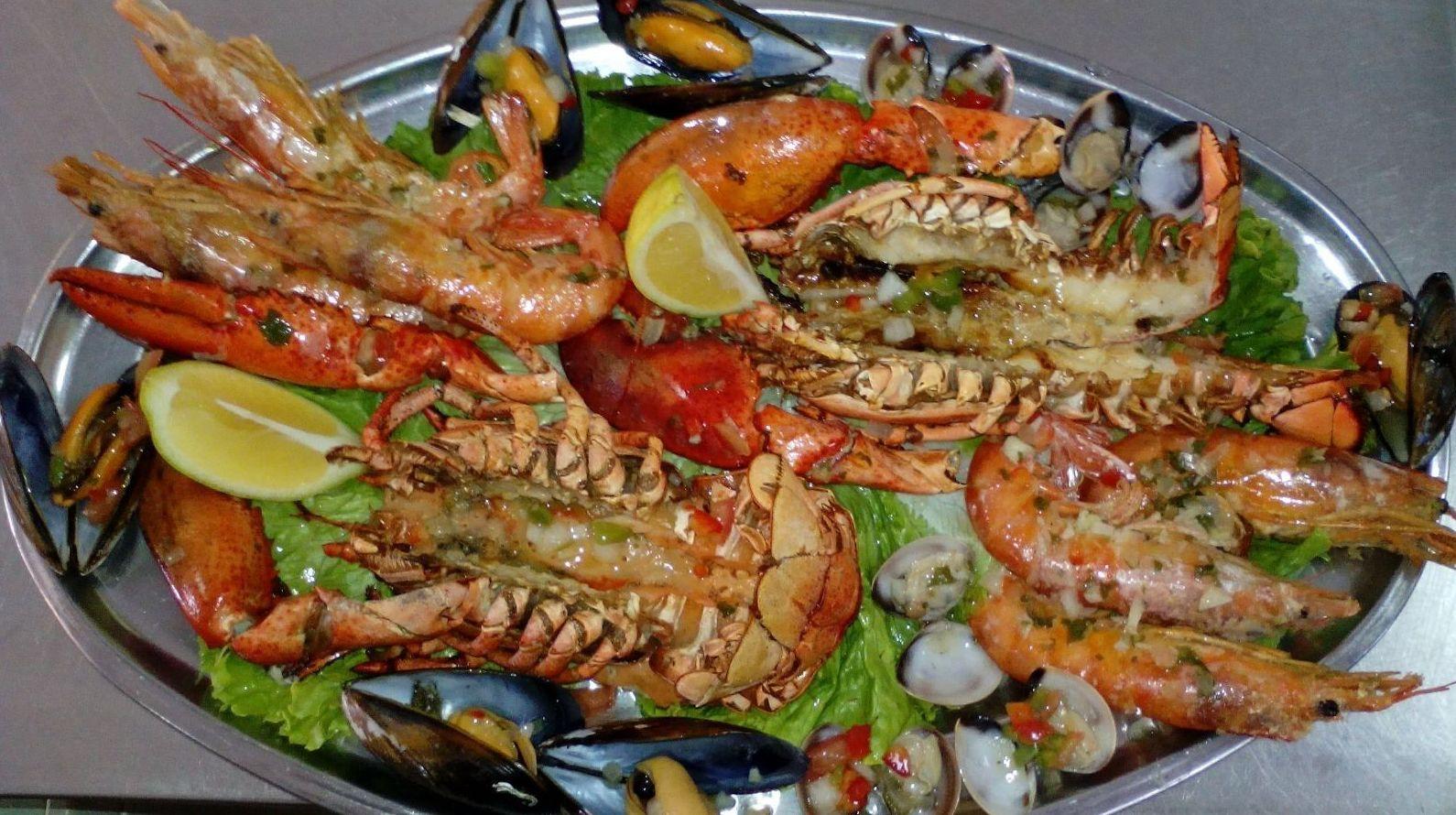 Foto 2 de Restaurant en  | Cheers Salud Na Zdorovie