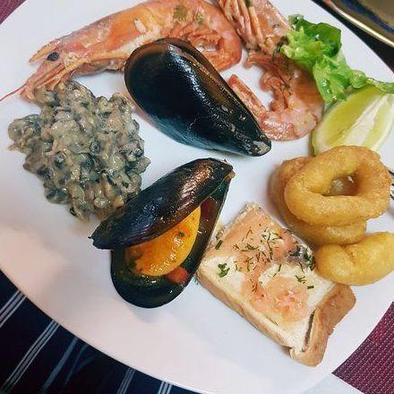Foto 3 de Restaurant en  | Cheers Salud Na Zdorovie