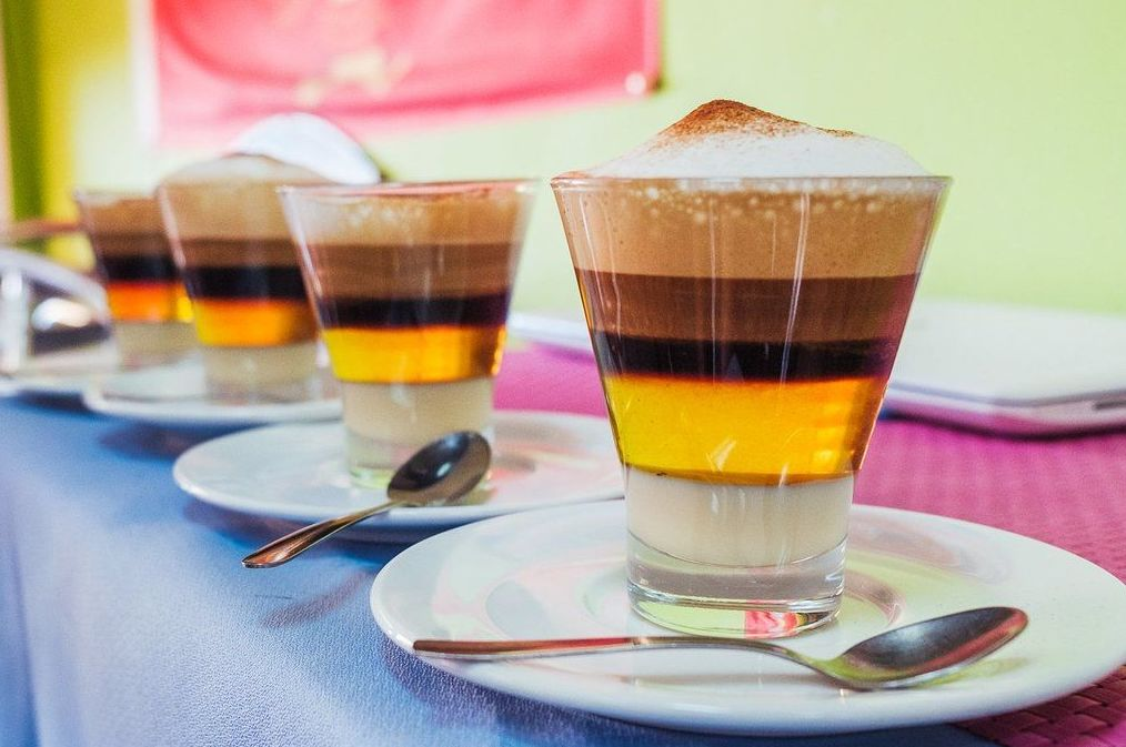 Foto 6 de Restaurant en  | Cheers Salud Na Zdorovie
