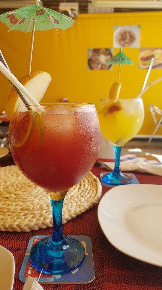 Foto 8 de Restaurant en  | Cheers Salud Na Zdorovie