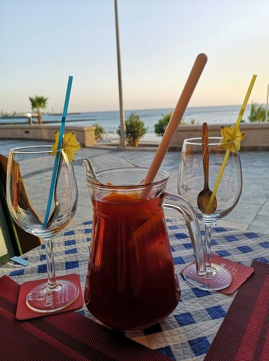 Foto 7 de Restaurant en  | Cheers Salud Na Zdorovie