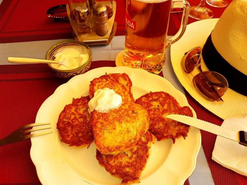 Foto 12 de Restaurant en  | Cheers Salud Na Zdorovie