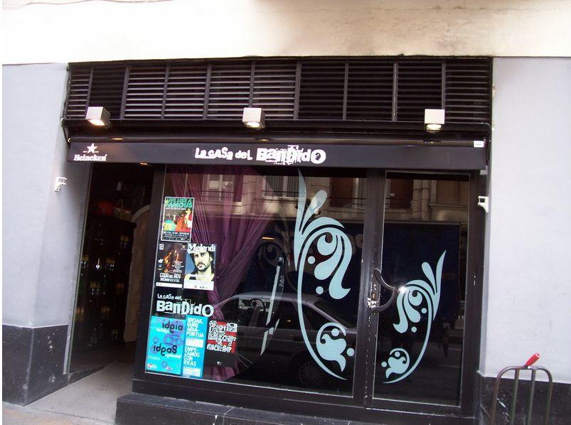 Toldos con gran variedad de tejidos en Bilbao