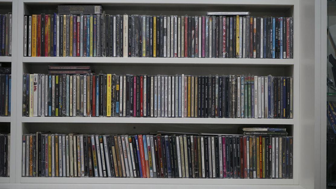 Tienda de música Murcia