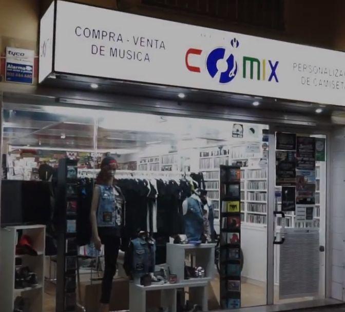 Personalización de camisetas Murcia