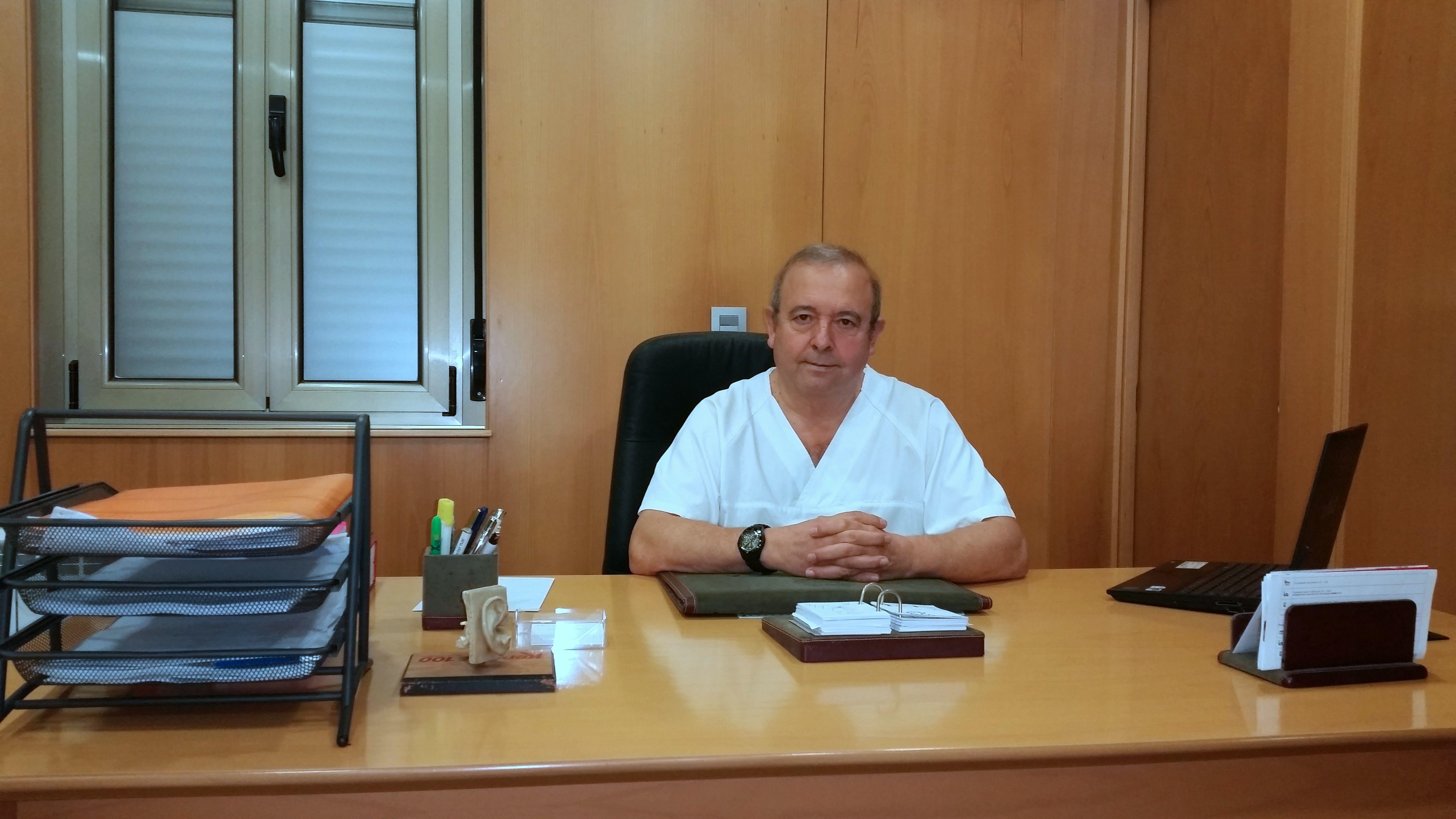 Dr lorenzo luque